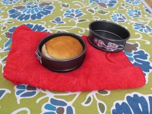 Gluten Free Laucke Bread Rolls