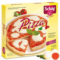 pizza schar