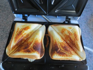 x jaffle cooking