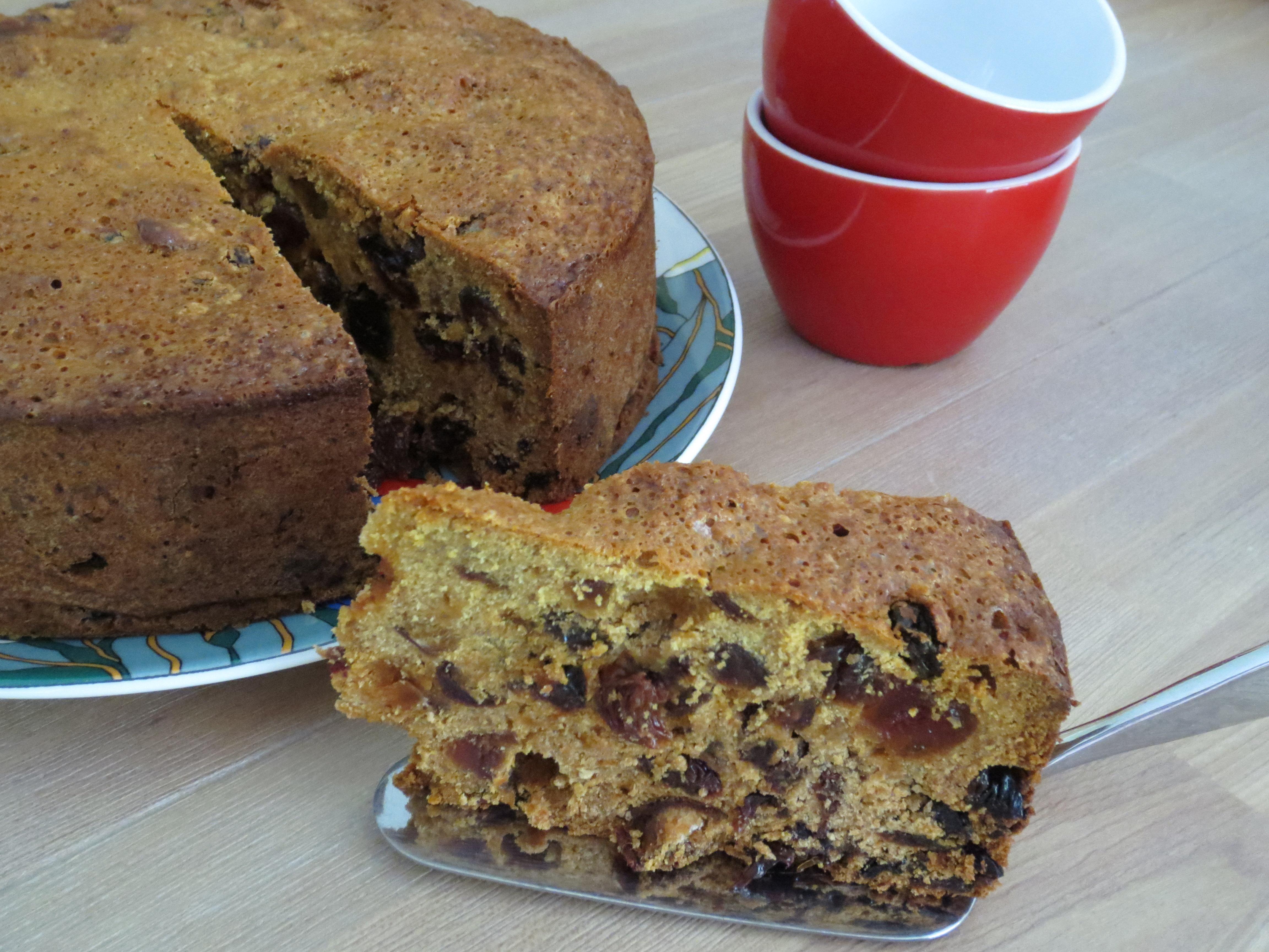 Basco Gluten Free Cake Mix