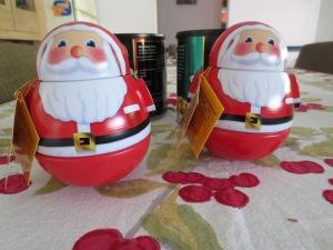 Cute Santas