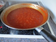 Gnocchi Sauce