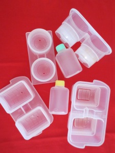Rice Ball Moulds