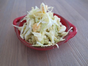 Cabbage Salad 4