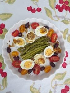 Aurores Salad