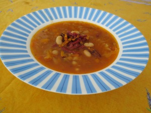 Avias Bean Soup (1)