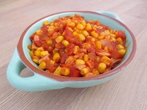 Sunday Corn