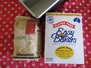 Laucke Bread Mix