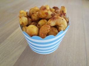 Macadami Nuts