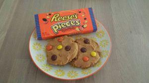 Peanut Cookies and