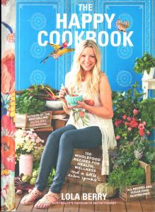 Happy Cookbook
