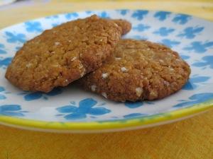 Anzac Quinoa (1)