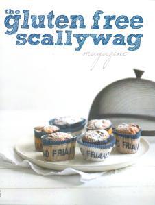 Gluten Free Scallywag