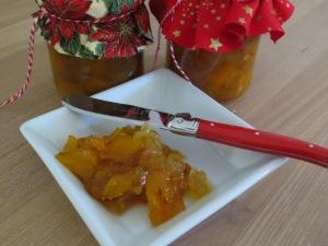 Mango Chutney 1