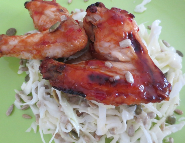 Chicken Wings (2)