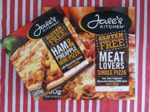 Pizza Jase's