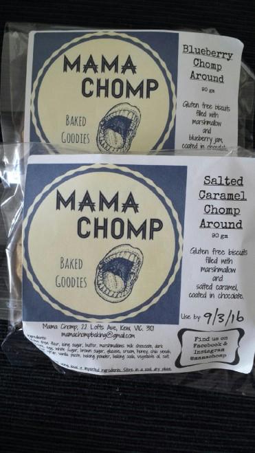 mama chomp