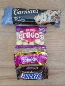 GF Snacks