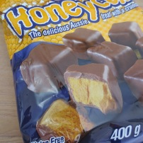 Menz Honeycomb