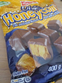 Menz Honeycomb